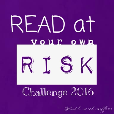 Read at Your Own RC 2016