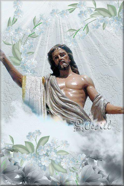 Jesús Cristo | Jesucristo | Jesús de Nazaret