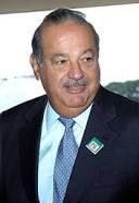 entrepreneur of the week : carlos slim