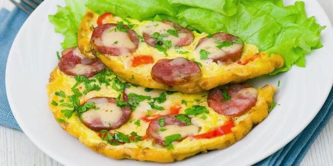 Tips Mengolah Telur Menjadi Makanan Istimewa