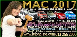 1-31/03/2017 JADUAL JUALAN KENDERAAN LELONG SELURUH MALAYSIA,SEKITAR KLANG VALLEY-SELANGOR/K LUMPUR