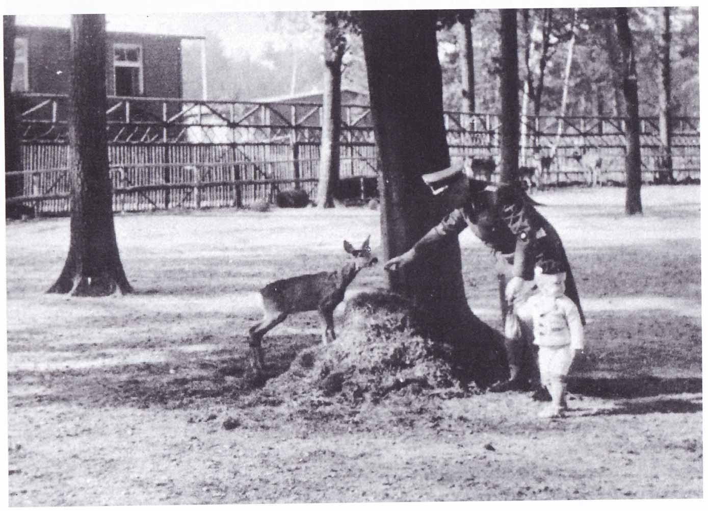 Dachau Kz Buchenwald Kz 1937 1945 Part 1