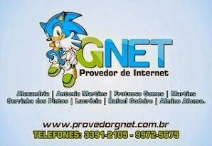 GNET - Provedor de Internet