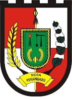 logo pemko pekanbaru