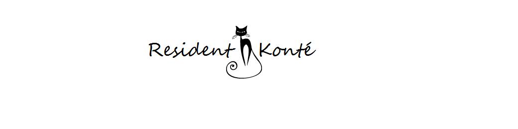 Resident Konté
