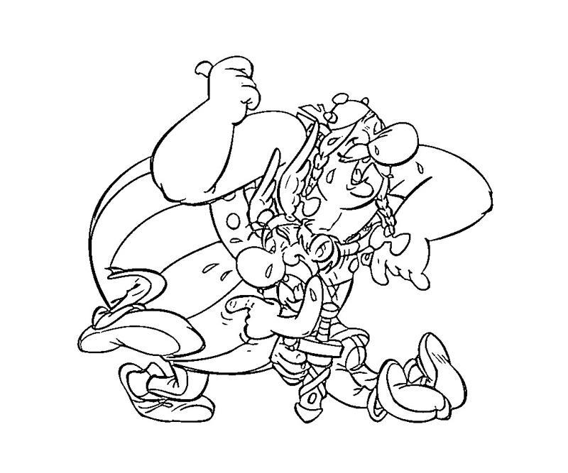 asterix-and-obelix-coloring-pages