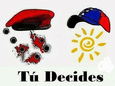 DEMOCRACIA o DICTADURA