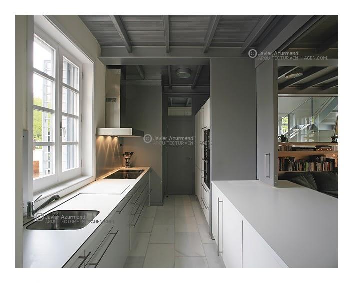 Arquitecturaenimagen archivo fotogr fico alberto rubio jose ignacio barrionuevo arquitectos - Listado arquitectos madrid ...