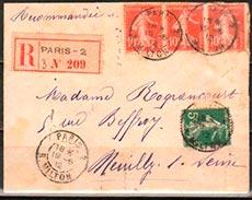 Коллекционирование Почтовых Конвертов