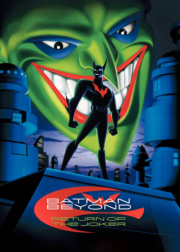 Người Dơi: Sự Trở Lại Của Joker