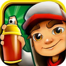 Subway Surfers (MOD) (Unlimited Coins/Keys/Unlocked)