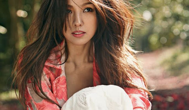 Lee Hyori