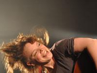 Wallis Bird en concert au Nouveau Casino
