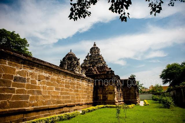 Vaikunta Perumal Temple