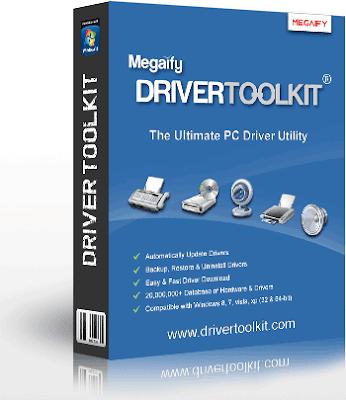Download Driver Toolkit 8.5 + Keys UpaoderKing Torrent ...