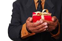 The Joy of Giving | Faith Permeating Life
