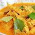 Resep Masakan Sederhana: Sayur Rebung Kuah Santan Gurih Pedas