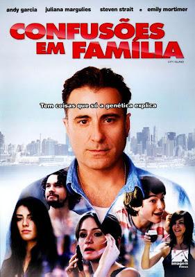 Download - Confusões em Família - DVDRip RMVB Dublado
