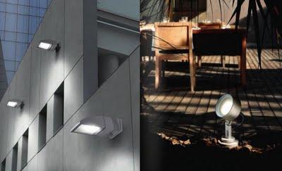 lamparas g iluminacion y dise o iluminacion exterior y de