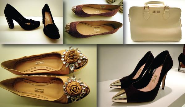 lançamento coleção verao 2013 calçados santa lolla