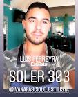 Luis Ferreyra Estilista