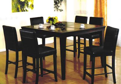 Dining Room Sets Minimalist