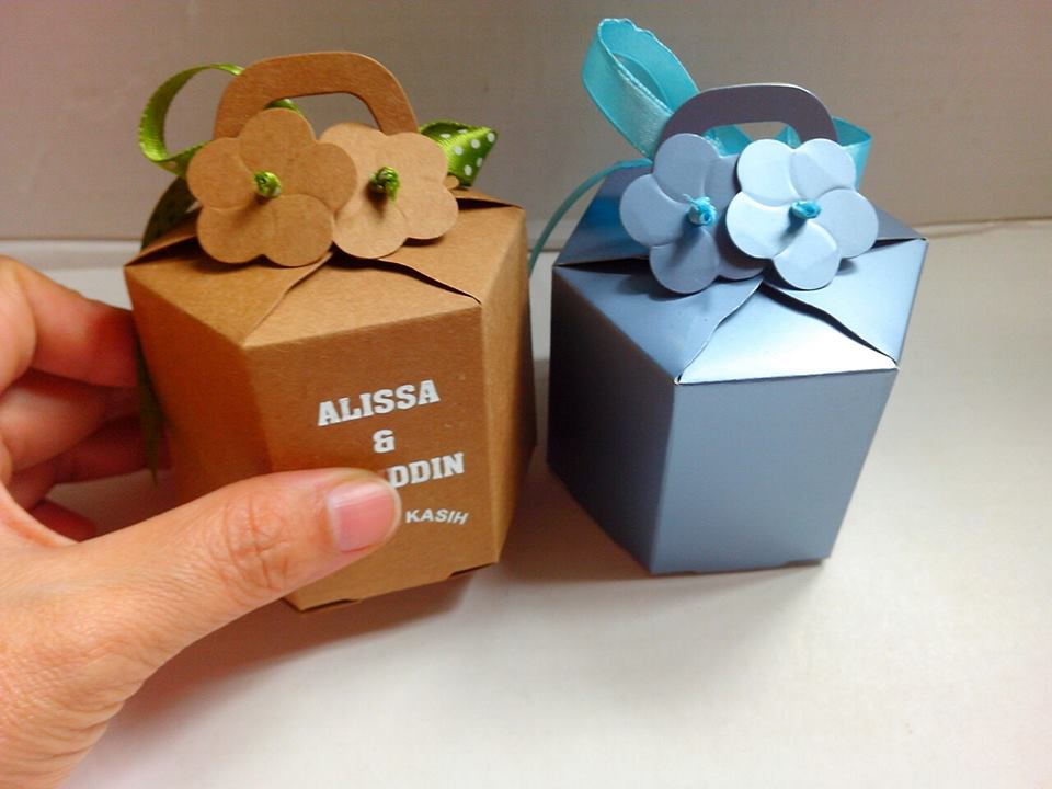 Orchards Green Paper Gift Boxes Kraft Paper Boxes Supply Kuala