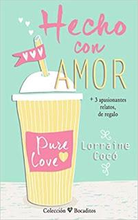 Hecho con amor- Lorraine Coco