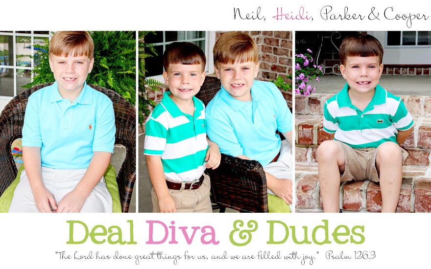 Deal Diva and Dudes
