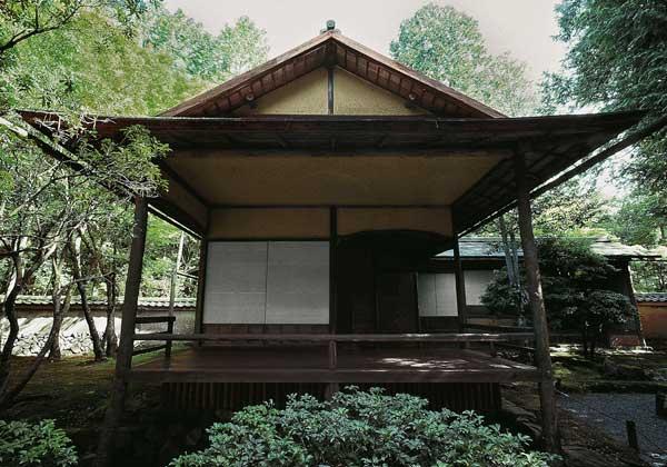 Di rio da joaquina casas de ch tradi o japonesa for Case in giappone