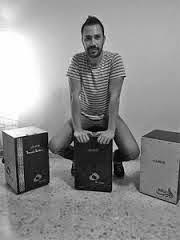 Jacobo Palma, rock andaluz