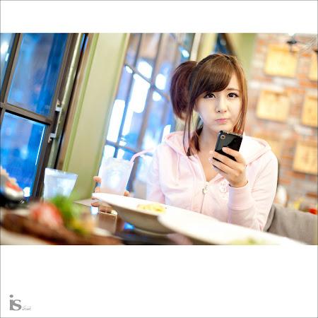 Makan Siang Bersama Ryu Ji Hye 07