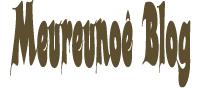 Meureunoë Blog