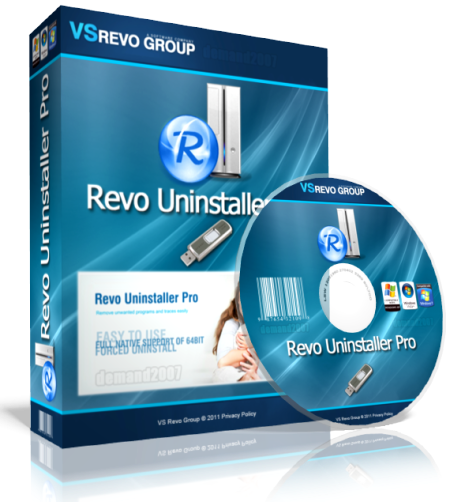 Revo Uninstaller Pro 3.1.1 Patch - Cyber Soul Tutorial: cybersoultutorial.blogspot.com/2014/02/revo-uninstaller-pro-308...