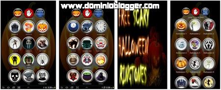 Tonos de llamada de Halloween gratis
