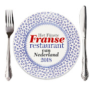 2018: Het Fijnste Franse Restaurant van Nederland
