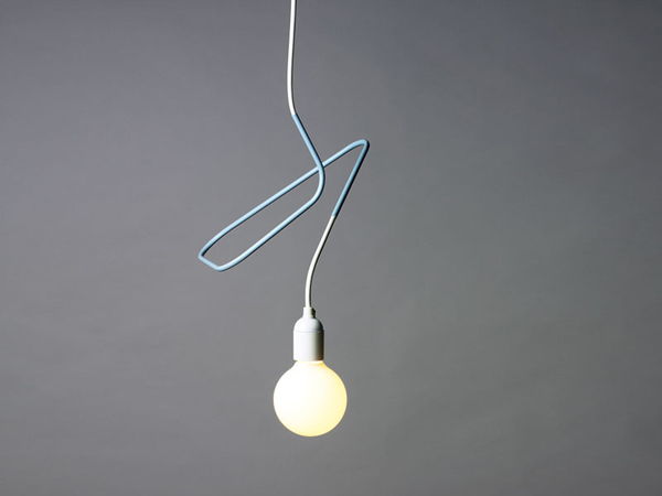 david taylor - short series pendant lamp