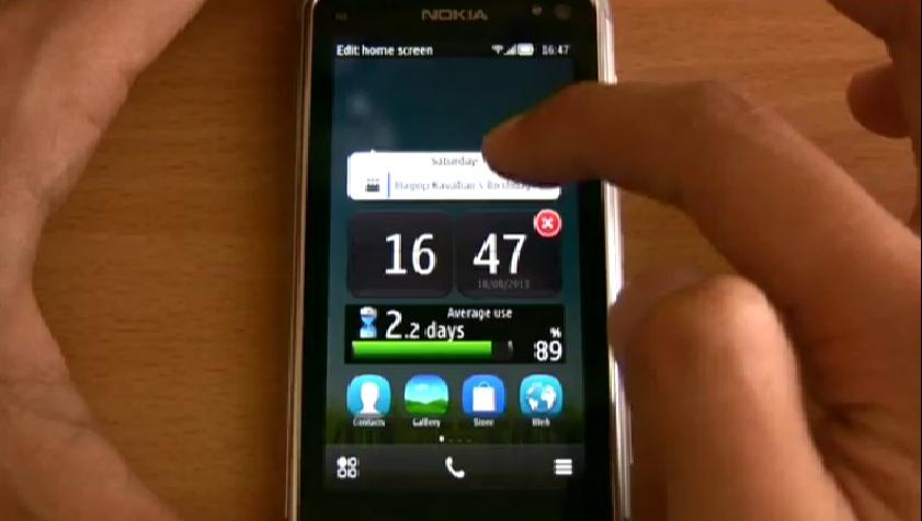 Customer support Nokia Phones