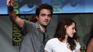 Pattinson e Kristen estão separados de novo, diz jornal