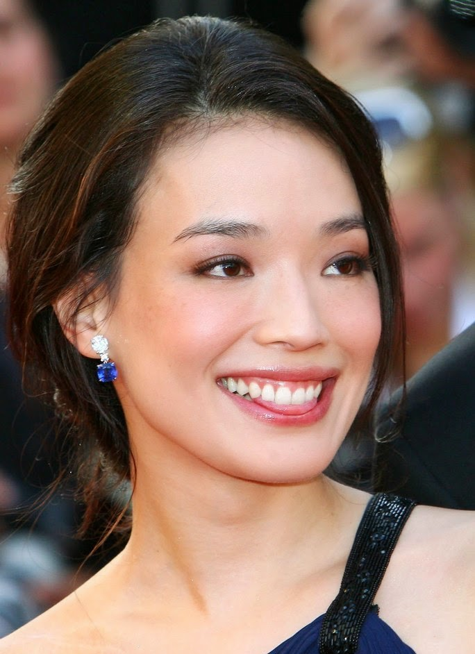 Chinese Actress Shu Qi HD Pictures | HD Wallpapers of Shu Qi