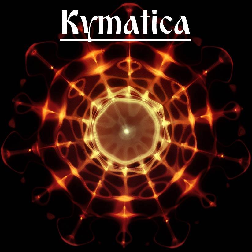Kymatica / Esoteric Agenda II