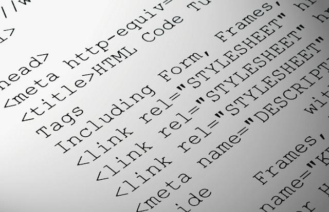 Cara Menampilkan Element Tertentu Pada Halaman Tertentu Di Blog