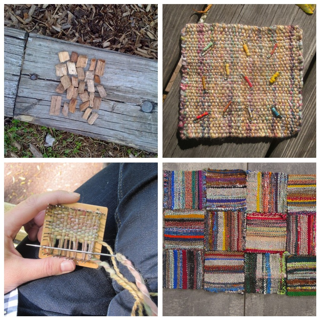 Pin Bolso Pastillas Tejidas Crochet Portal on Pinterest