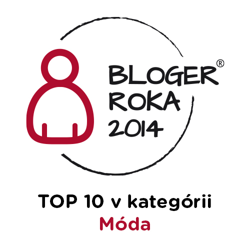 TOP 10 blogger in FASHION 2014