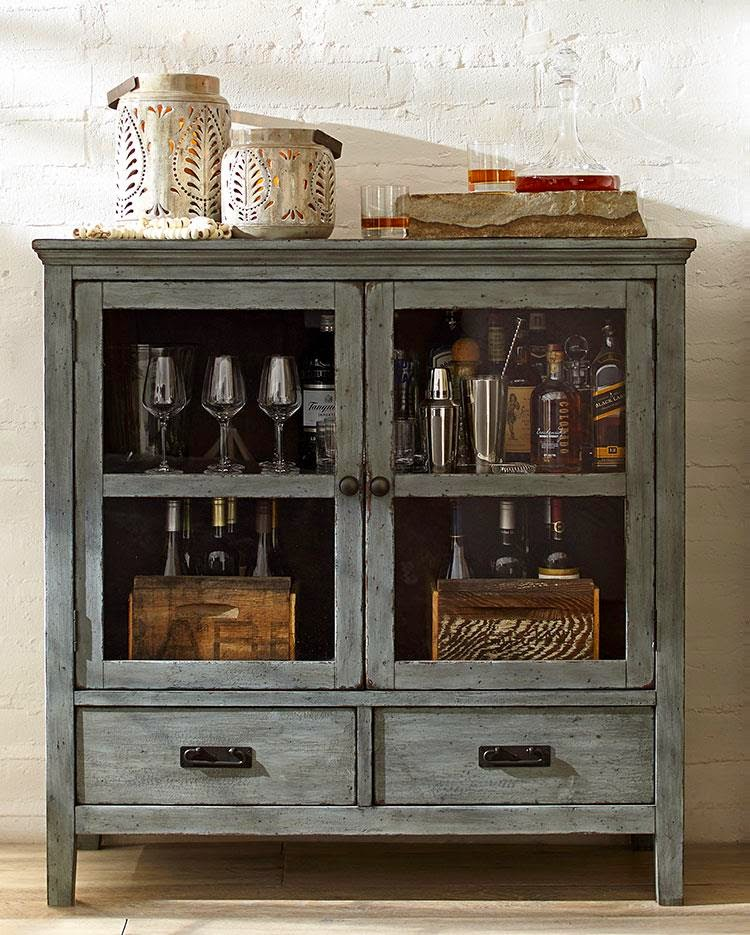 Art Is Beauty Apothecary Cabinet Makeover Pottery Barn Style