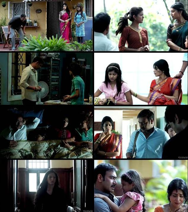 Drishyam 2015 Hindi 480p Bluray