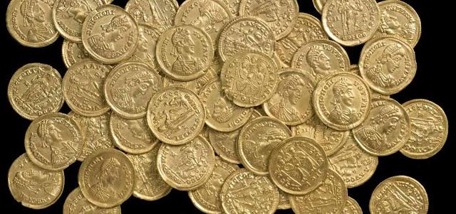 Monedas romanas, obligaciones y Derecho romano