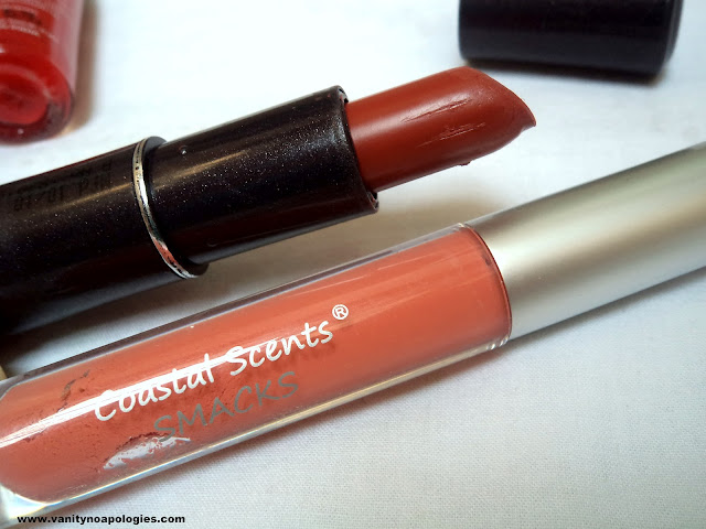 coastal scents lip smacks avon simply pretty