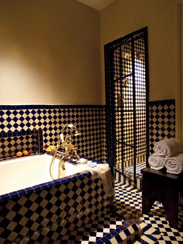 CASA TRÈS CHIC: HOTEL DE ROBERT DE NIRO, EM NOVA YORK