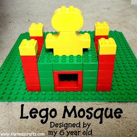 games crafts lego jenga play-doh minecraft ramadan crafts islam muslim
